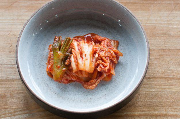 Herbivoracious - Homemade Kimchi