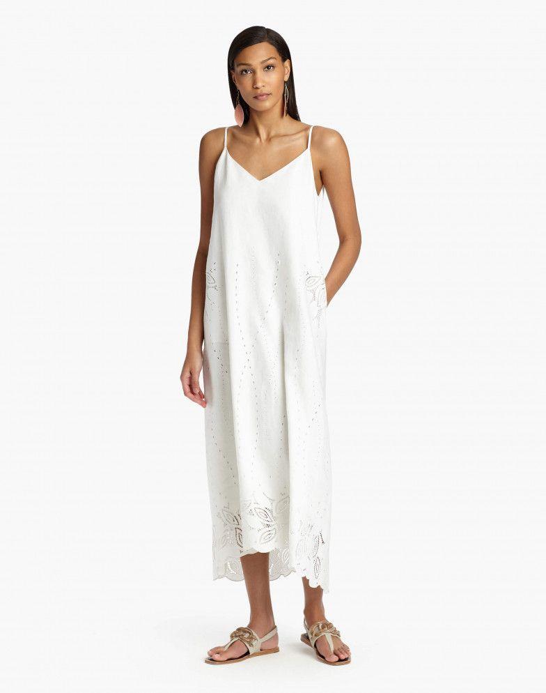0ea568d42f white summer linen dominique dress