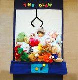 Unieke foto geboortekaartje met kermis grijpspel uit de serie Baby in Wonderland. Uiteraard kun je deze geboortekaartjes met een eigen babyfoto bestellen. Exclusief verkrijgbaar op Geboortepost.nl http://www.geboortepost.nl/geboortekaartjes/baby-in-wonderland/baby-in-kermis-spel-grijper-vk.html