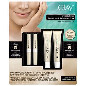 Great new product from Olay - and yes, it's one tht my company makes that I'm shamelessly plugging ... great price at Costco!