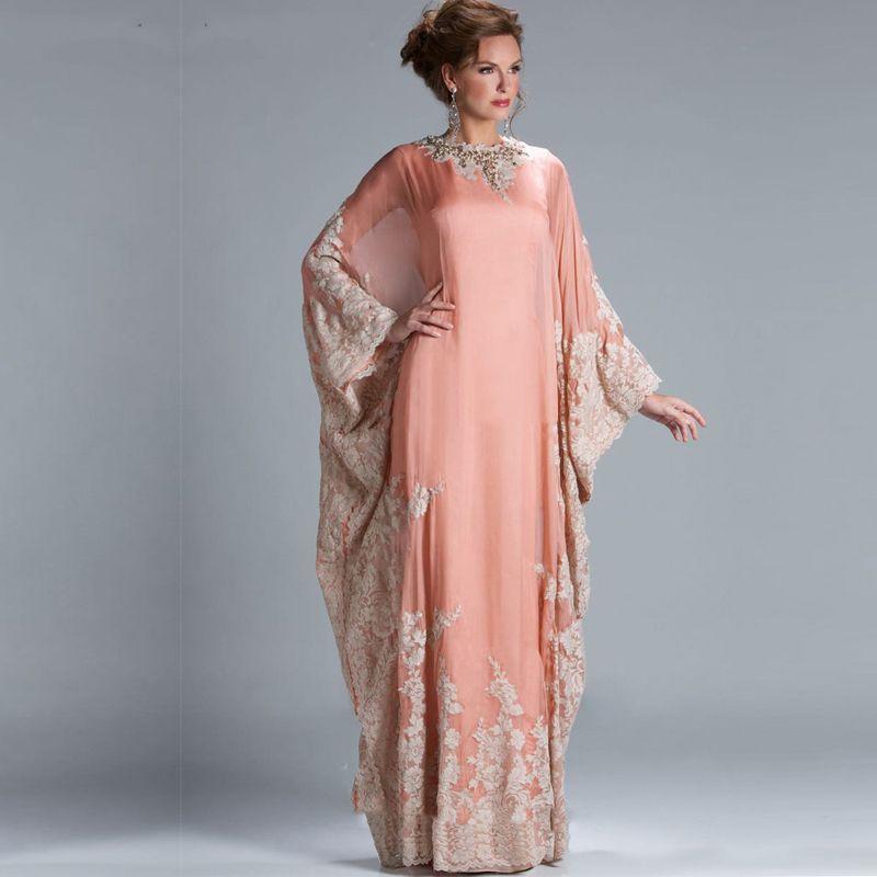 Vestidos De Fiesta 2016 Chiffon Women Evening Dresses Floor Length ...