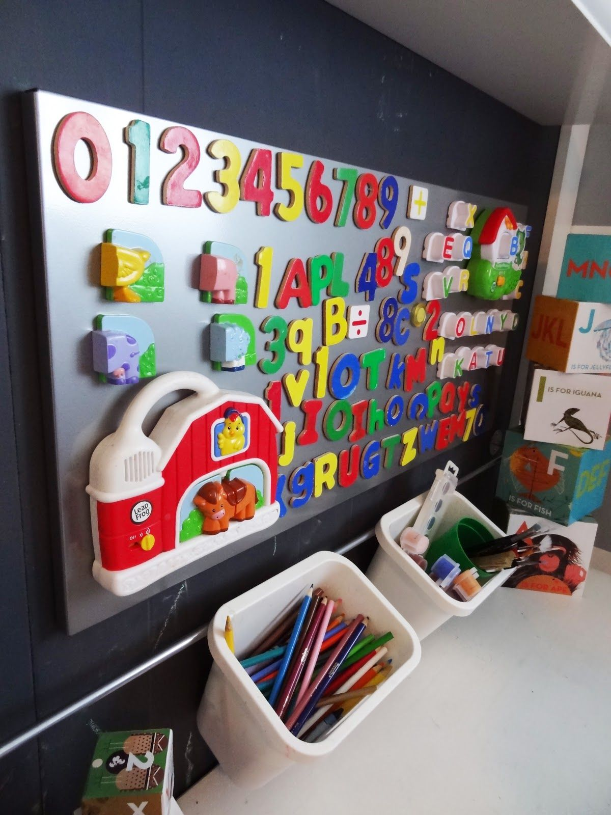 Spelling For Success Playroom Decor Kids Room Toy Rooms