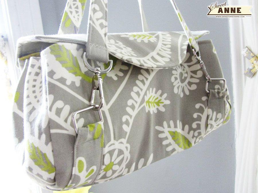 I\'m Sew Excited! [Free Sewing Pattern | Pinterest | Nähideen und Nähen