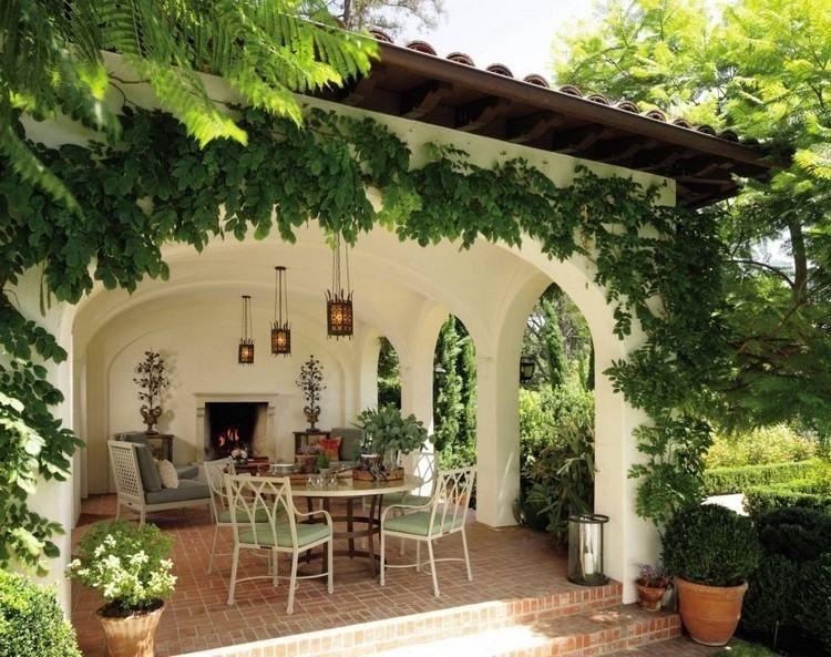 Revêtement terrasse en 40 idées originales pour votre espace outdoor ...