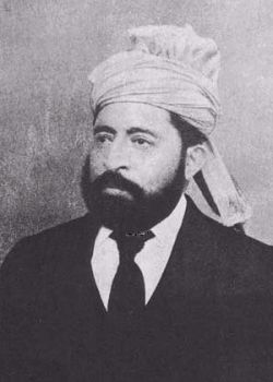 Ghazi Mohammad Ayub Khan 1857 April 7 1914 Was Also Known As