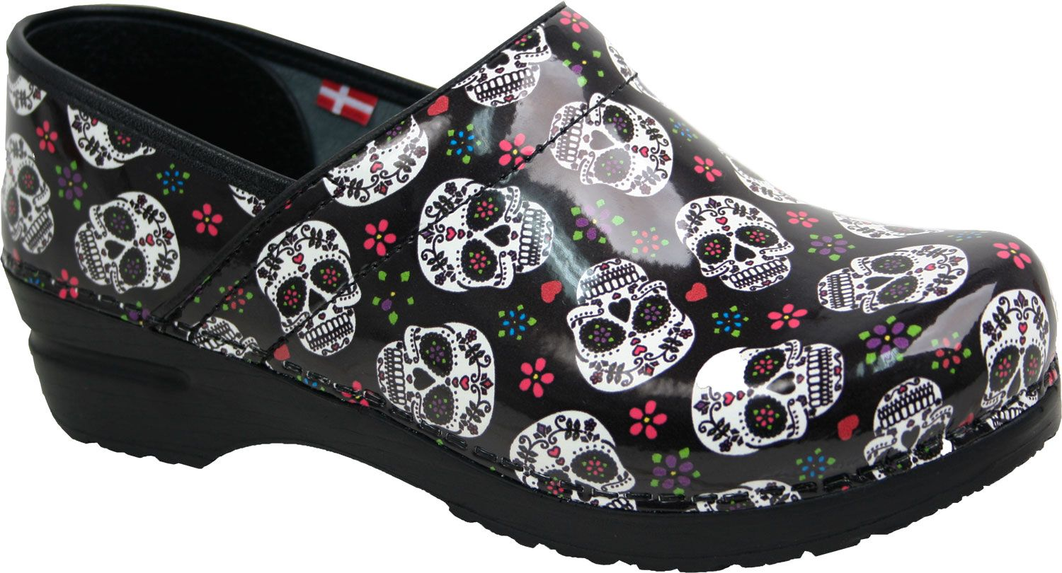 Dentalnursing Clogs Wore For One Semester In Dental School And