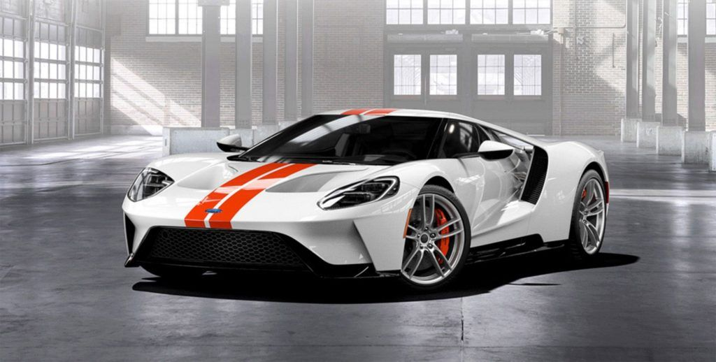 2018 Ford Gt40 Release Date Car Price 2019 Ford Gt Ford Sports Cars Ford Gt 2017