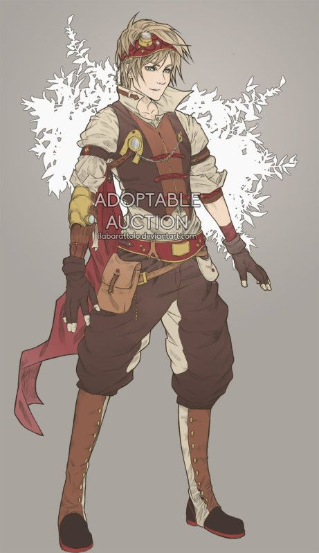 Pin By Sloane On Character Design Steampunk Characters