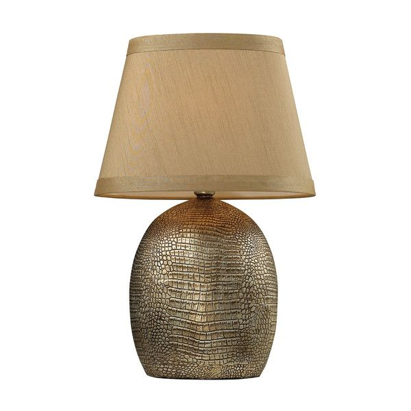 Bryar Table Lamp Bronze Lamp Bronze Table Lamp Led Table Lamp