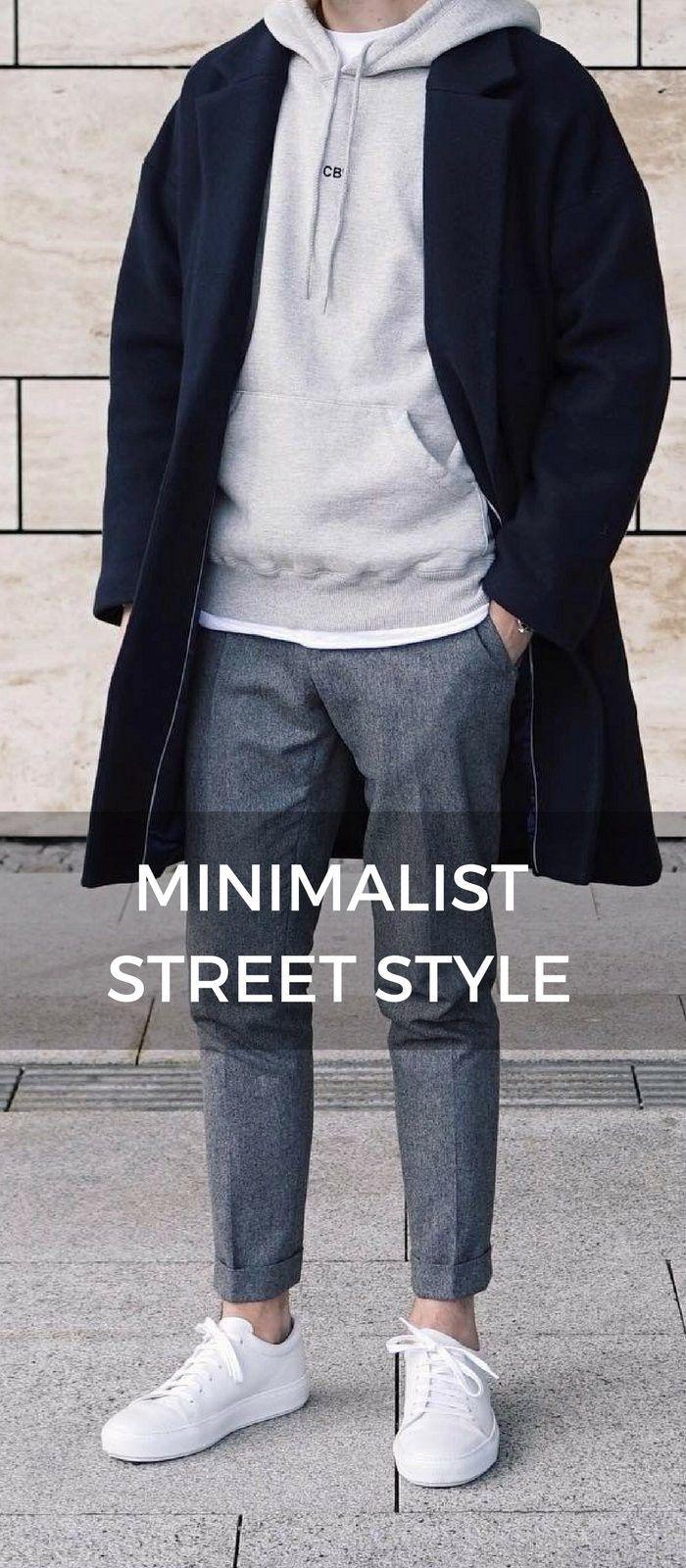 15 Winter Looks For Minimalist