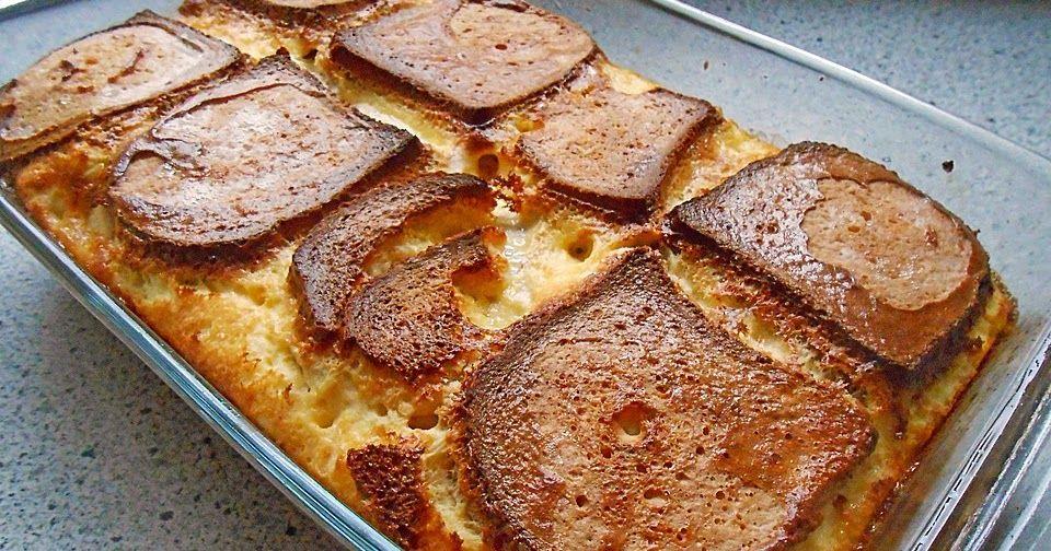 Zutaten     14 Scheibe/n  Zwieback  125 ml  Milch  500 g  Äpfel, säuerliche  1 Msp.  Zimt  50 g  Zucker  3  Ei(er)  250 ml  Schma...