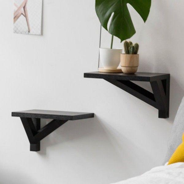 Stack Shelf Set of 2 - Furniture & Lighting - Shop