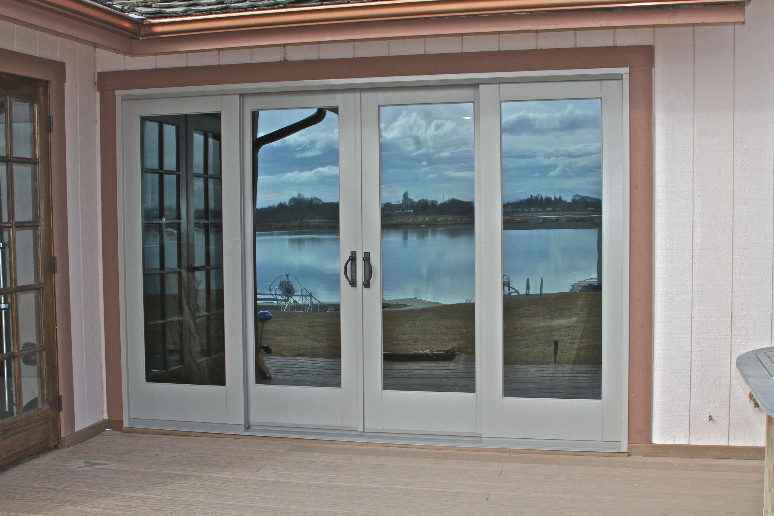Marvelous Andersen Windows Sliding Patio Doors   Amongst Homeowners The World Over,  Folding Sliding Doors Have Grown In Popularity In
