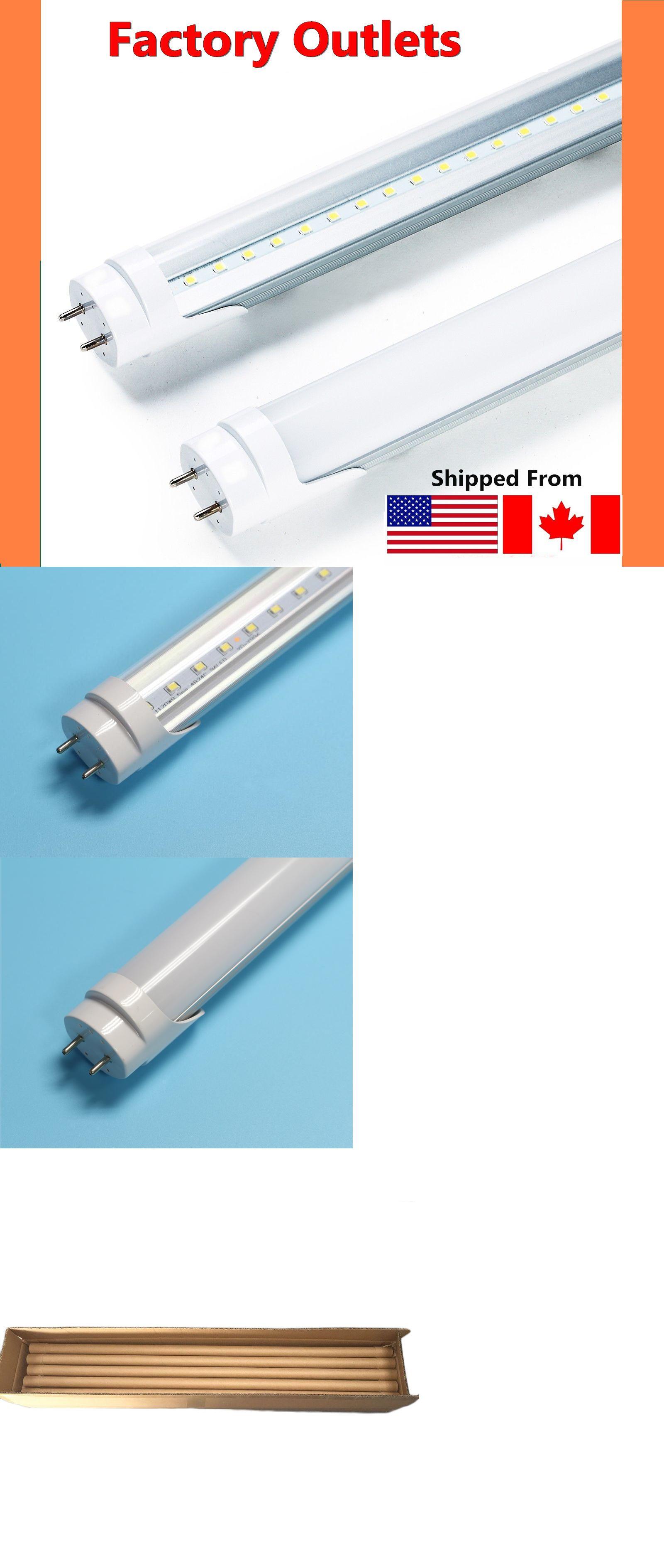 Lamps Lighting and Ceiling Fans G13 4Ft 20W 3000K 4000K