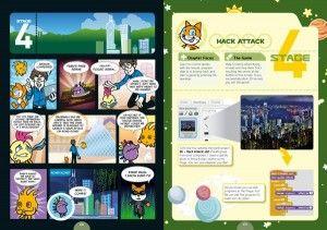 Super Scratch Programming Adventure! - guide to kids' programminglanguage