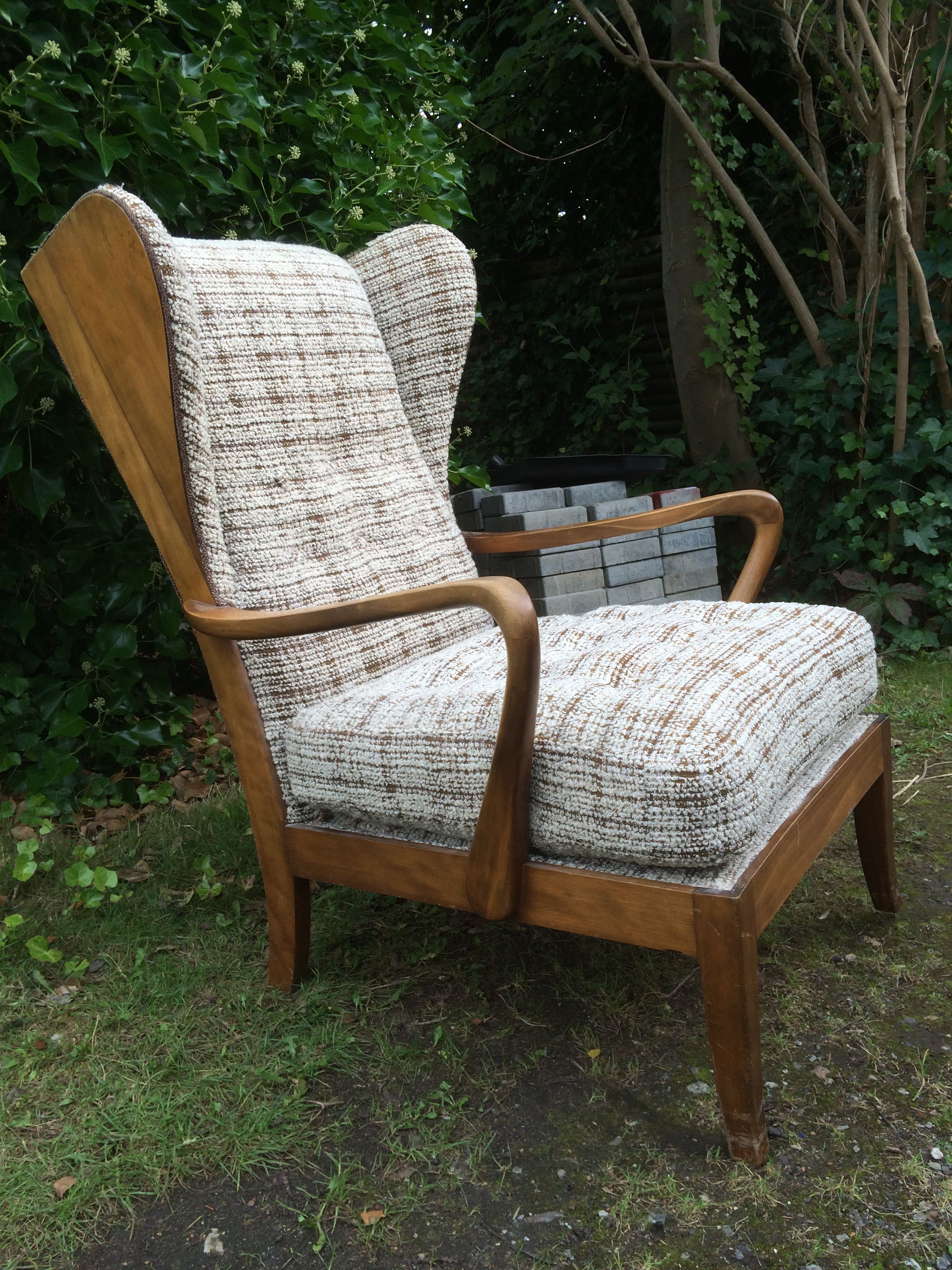 Jacob Kjær Furniture, Vintage furniture, Chair