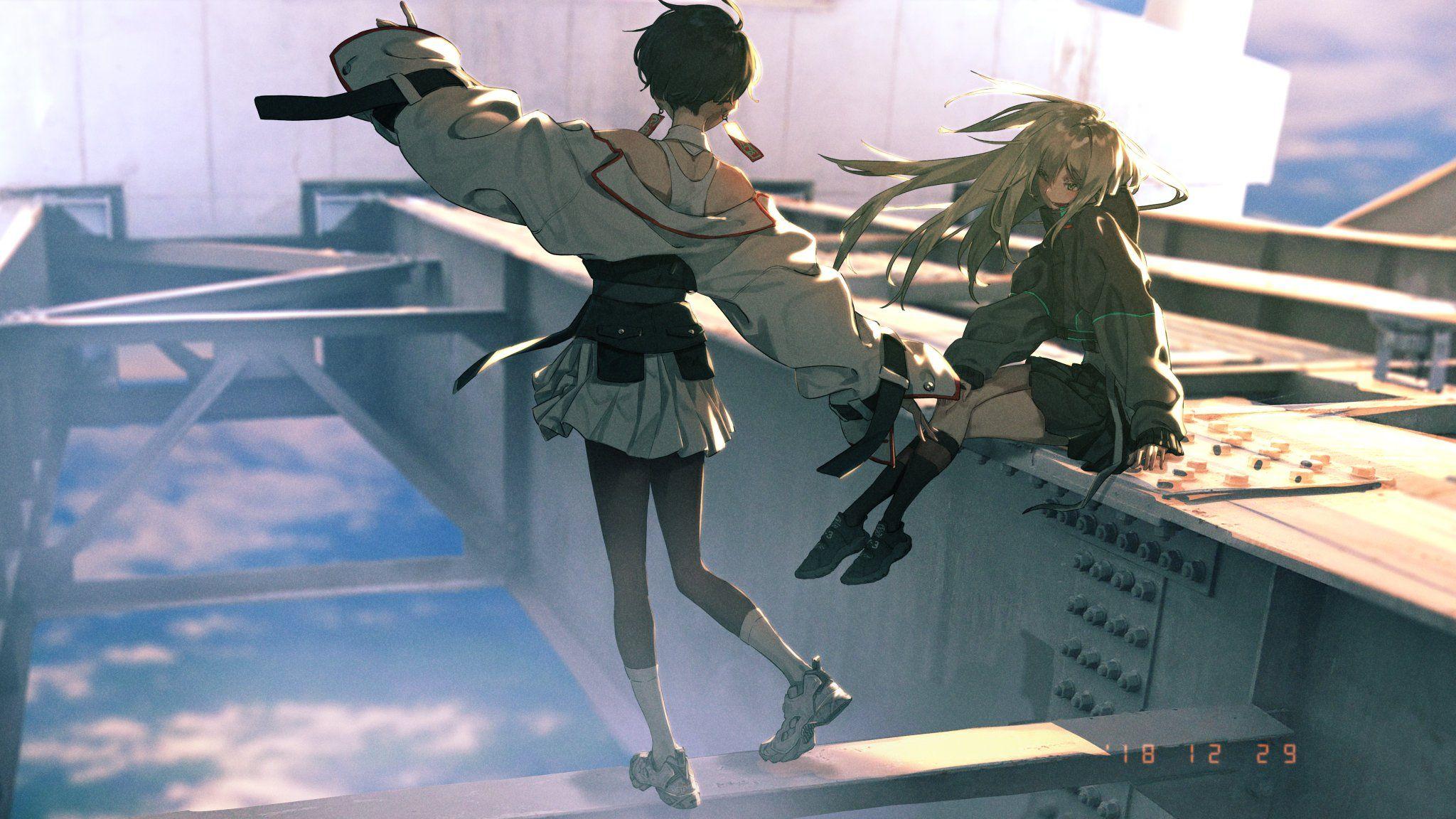 ろるあ tia128 ら70a on twitter anime scenery art aesthetic anime