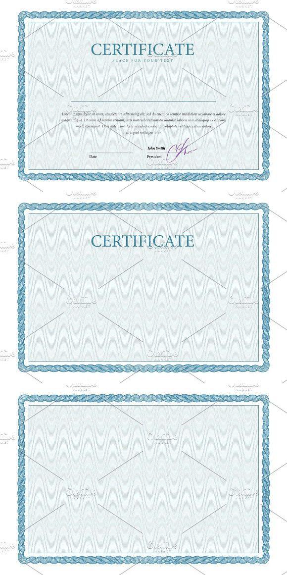 Certificate136 Certificate Templates Certificate Templates