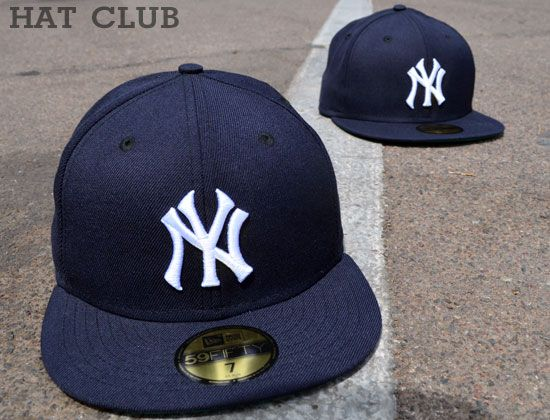 460666d4c 1958 New York Yankees 59Fifty Fitted Cap by NEW ERA x MLB   Japanese ...