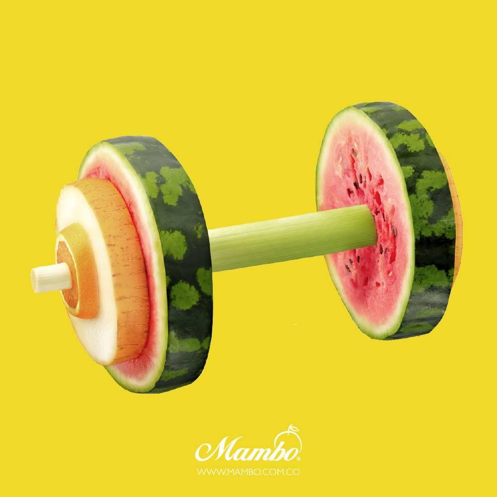 Frutas y verduras Mambo www.mambo.com.co