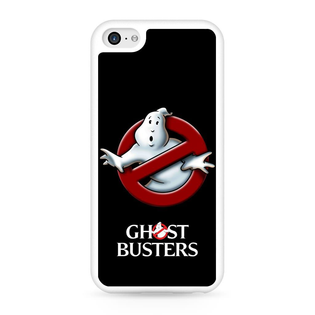 Ghostbuster Icon iPhone 5C Case