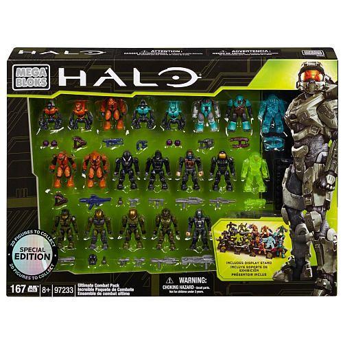 mega bloks halo maf collector pack mega brands toys r us
