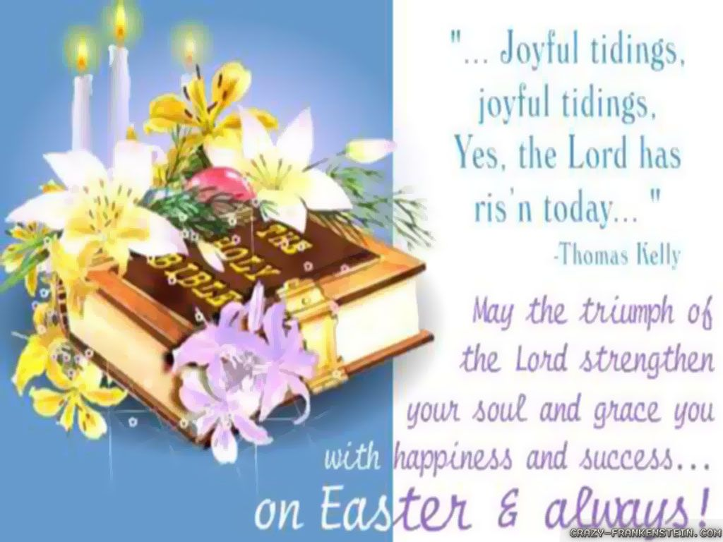 Happy Easter Quotes And Pictures 25 Happy Easter Quotes And