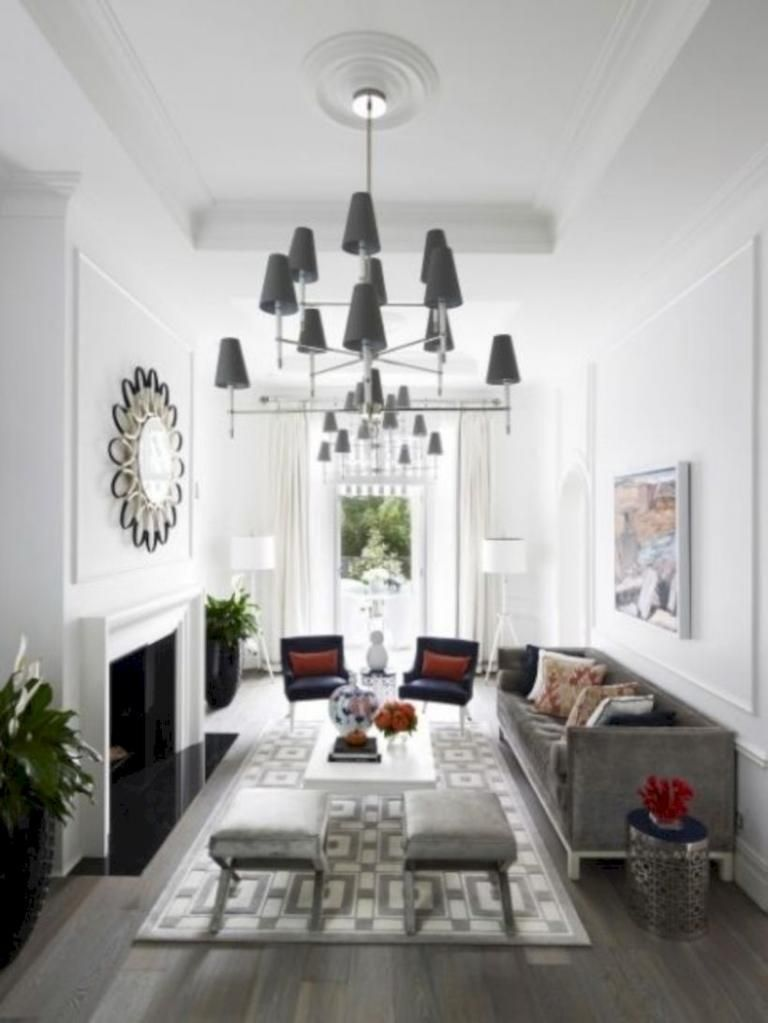 30 Best Space Saving Ideas for Modern Living Rooms ...