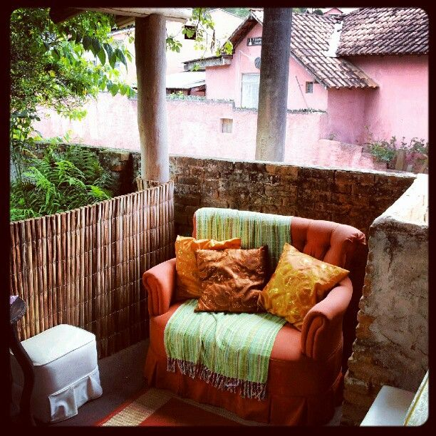 Casa brasileira - @jussararomao- #webstagram