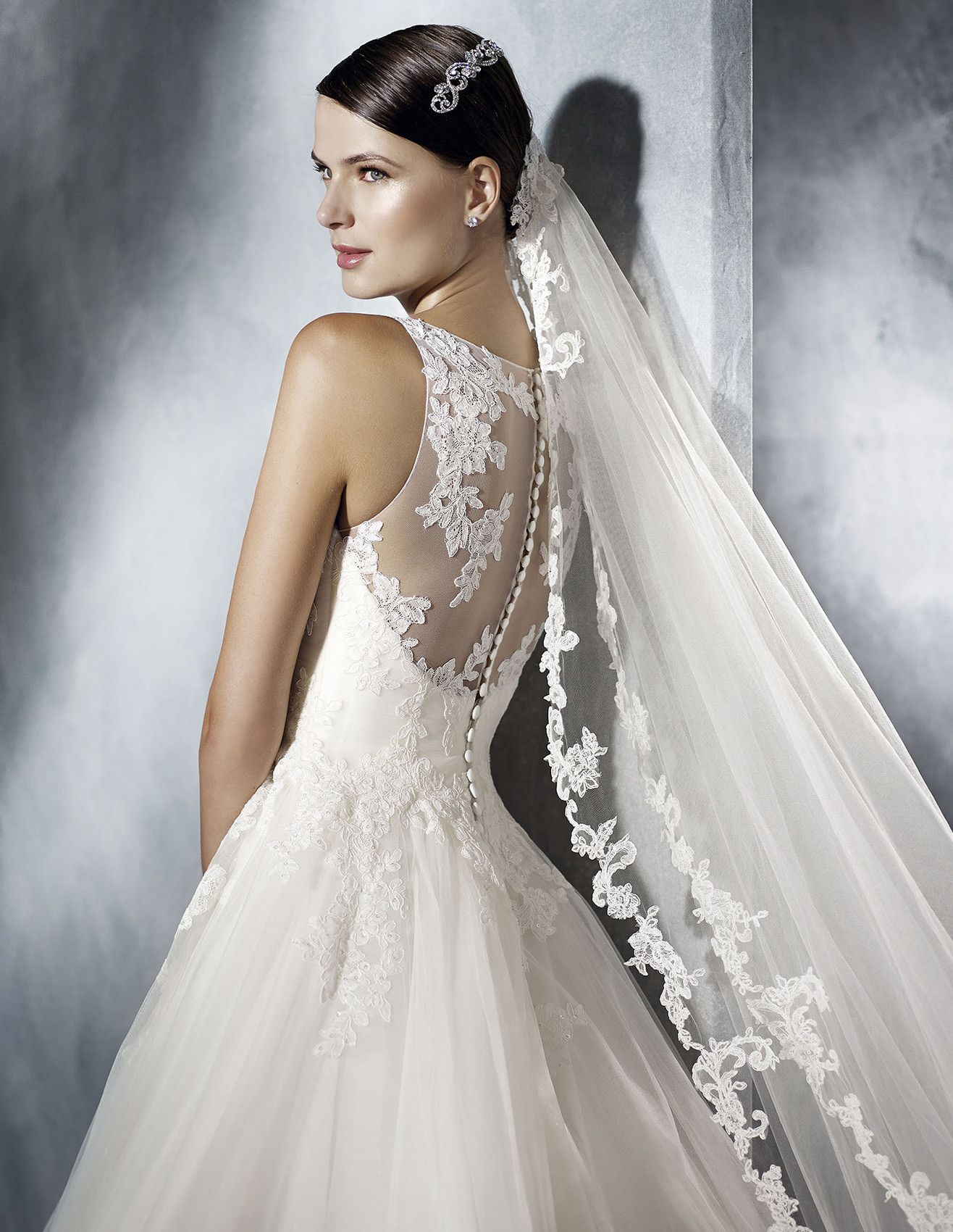 Jarissa vestidos de novia in pinterest wedding dresses