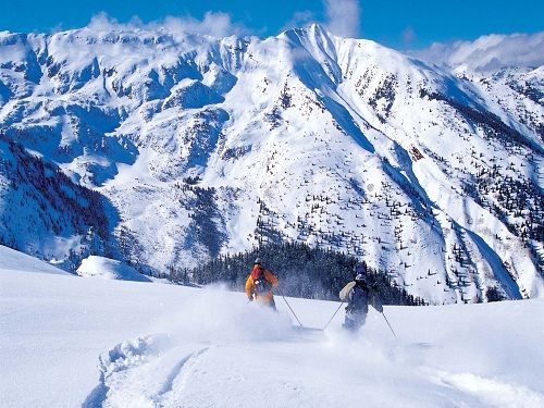 Top 5 Ski Resorts in the World | Best ski resorts, Aspen ski ...