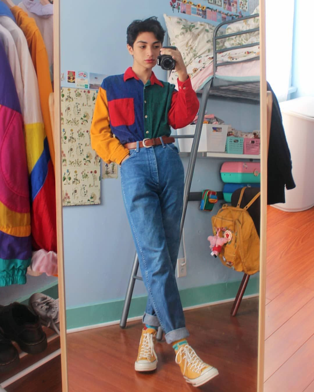 celestialyouth on IG   Retro outfits, Fashion, Fashion inspo outfits