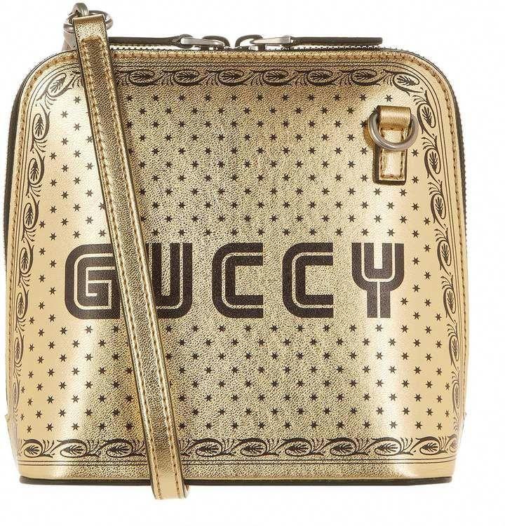 fa1998f4952 Gucci Mini Guccy Shoulder Bag  Designerhandbags