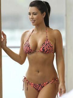 Pin En Chicas En Bikini