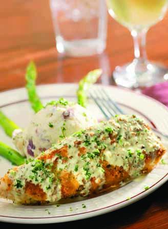 Baked Alaskan Halibut recipe | Halibut recipes, Yummy ... Alaskan Halibut Dish