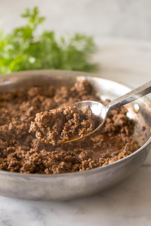Homemade Taco Seasoning - Lovely Little Kitchen