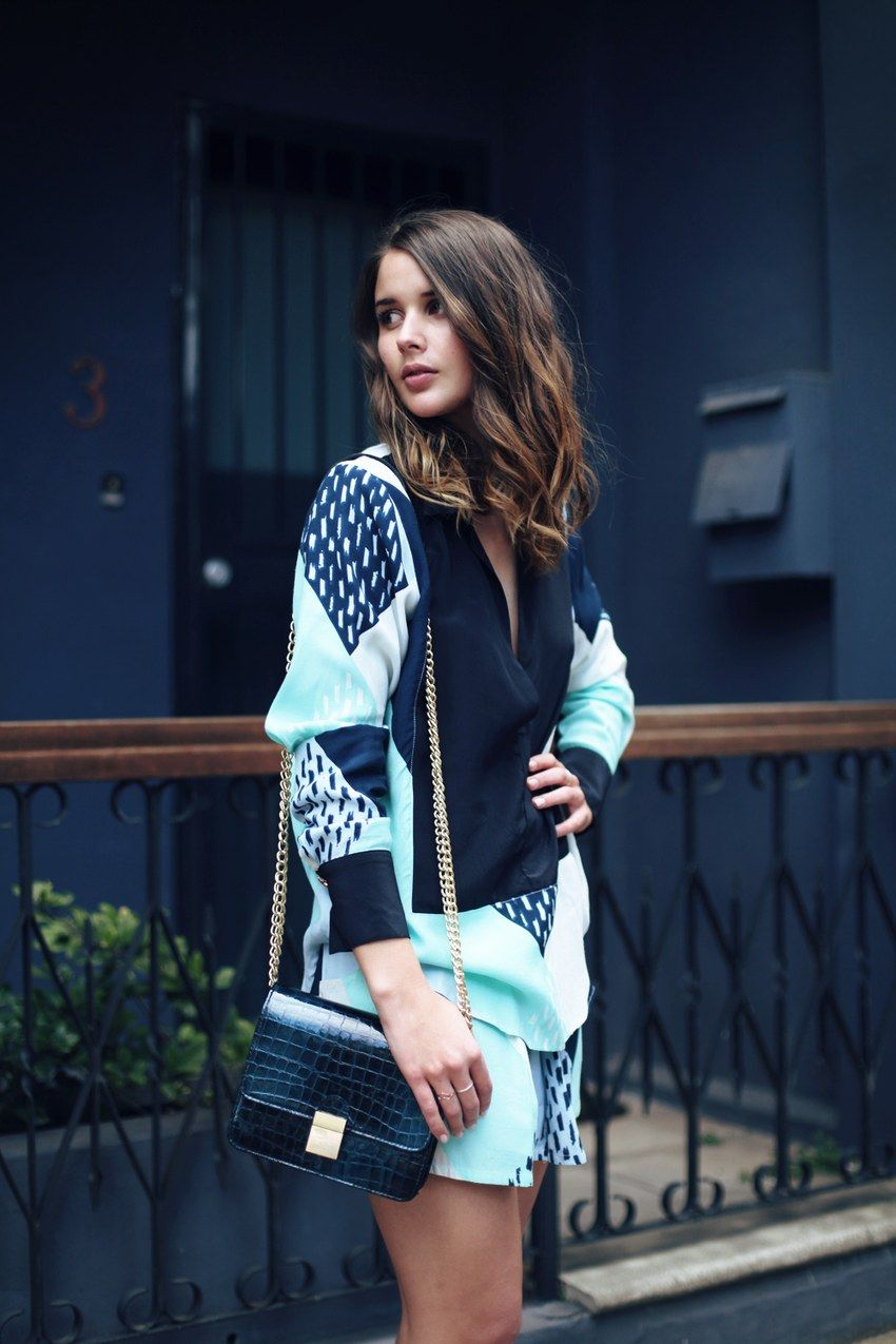 #streetstyle by Harper and Harley