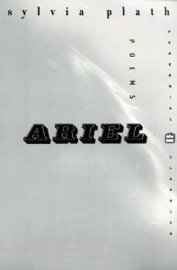 Ariel (By Sylvia Plath) On Thriftbooks.com. FREE US shipping on orders over $10. Sylvia Plath churned out her final poems at the remarkable rate of two or three a day, and Robert Lowell describes them as written by hardly a person at all ... but one of those super-real, hypnotic,...