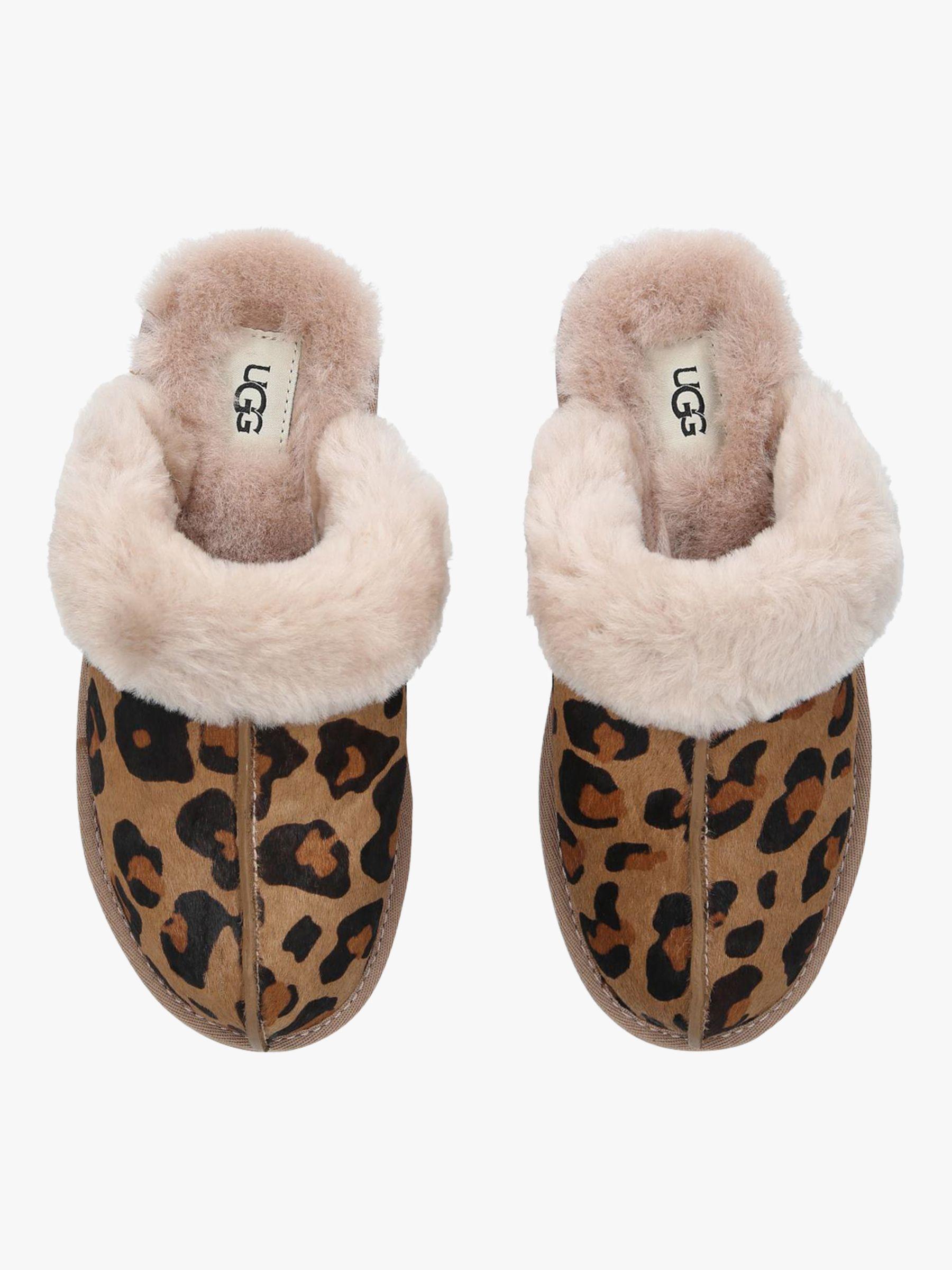 Ugg scuffette ii, Sheepskin slippers