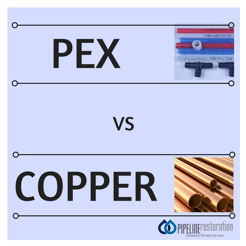 PEX vs Copper Piping: Which One You Should Opt for | Home