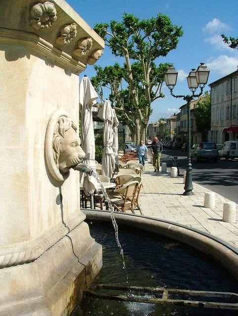 Saint Rémy de Provence | Flickr: Intercambio de fotos