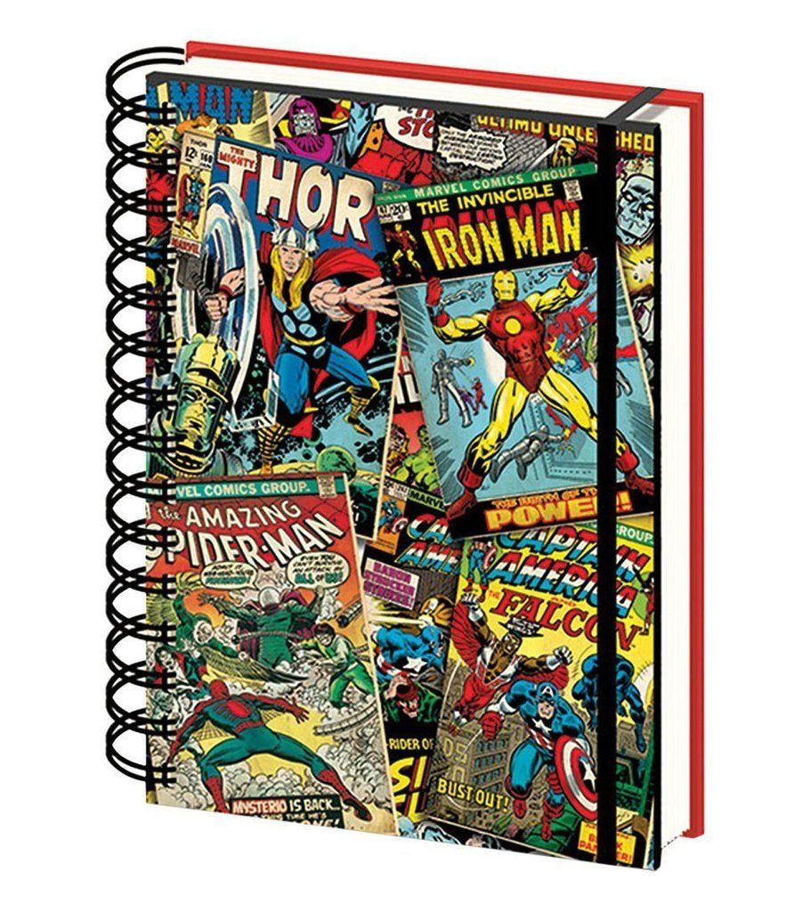marvel comics 9.99