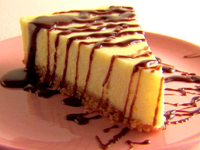 Giada Cheesecake With Chocolate Chips
