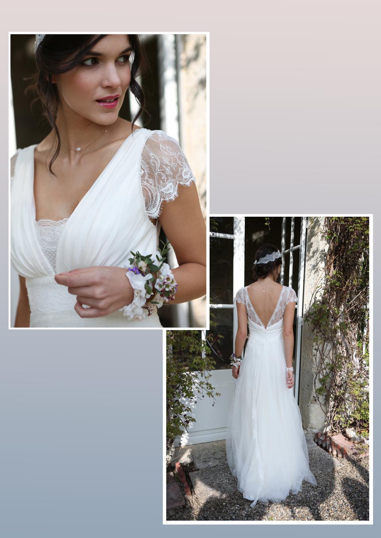 Top 10 Robes de mariée 2018 – La Robe De Mariée – Blog Mariage