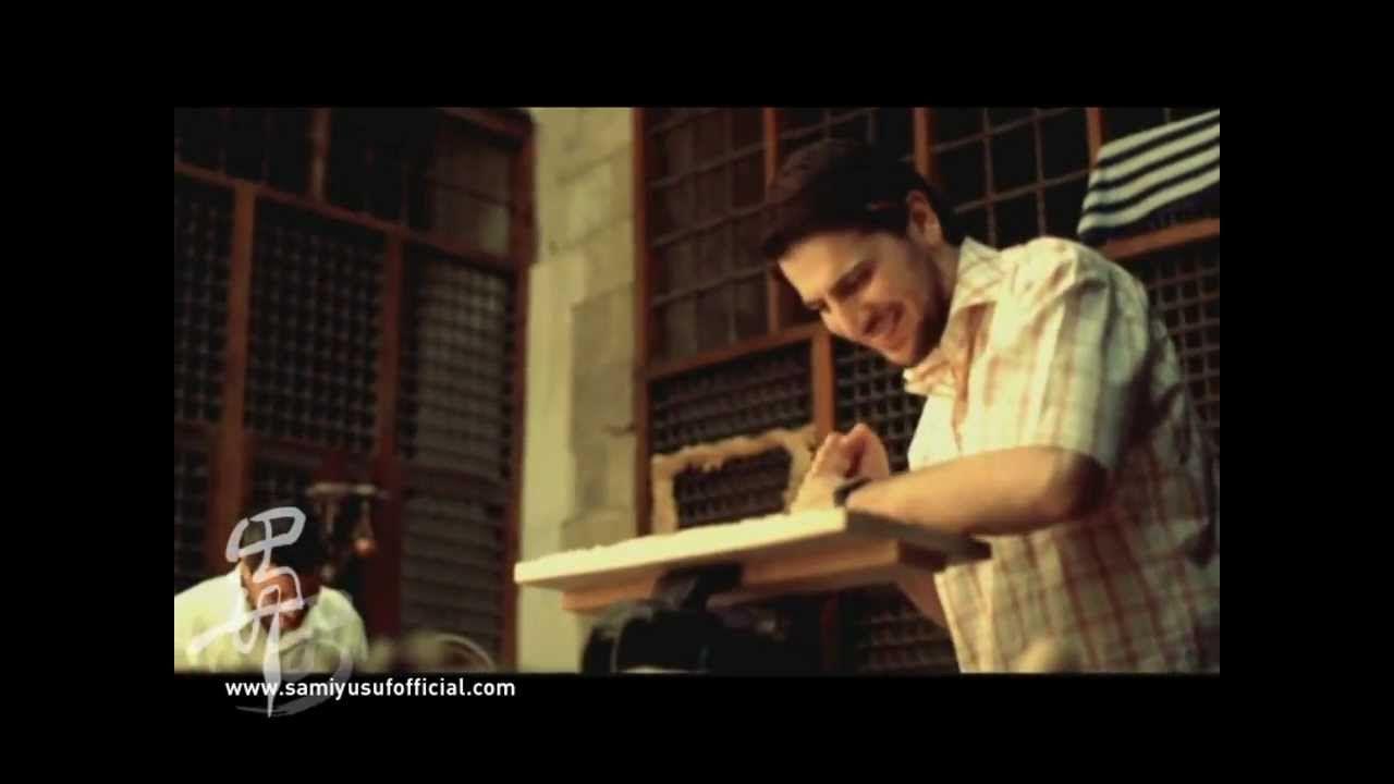 Sami Yusuf Hasbi Rabbi Official Video Hd Sami Video Songs