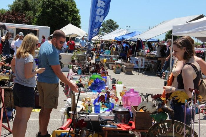 6 Must Visit Flea Markets In North Carolina Where You Ll Find