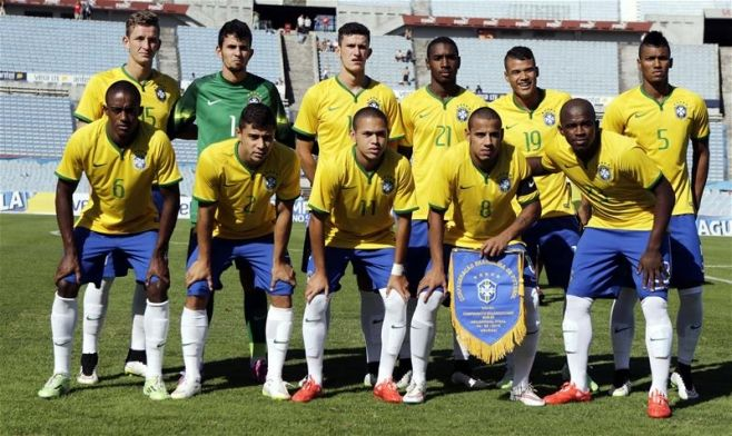 Brazil Squad For Fifa U 20 World Cup 2015 Roster And Players Lineup Fifa World Cup Fifa U20 World Cup
