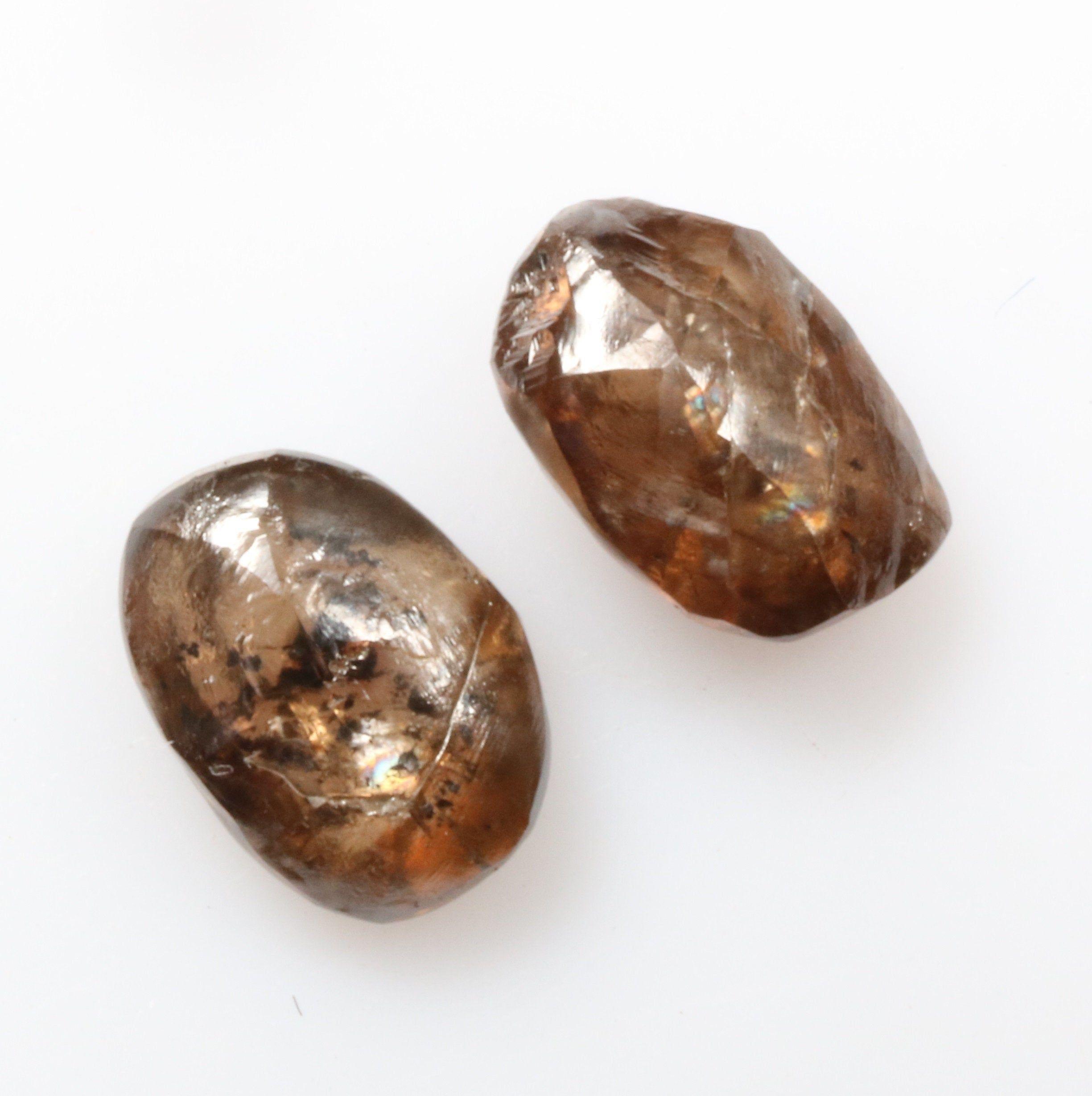 soil how to identify kimberlite