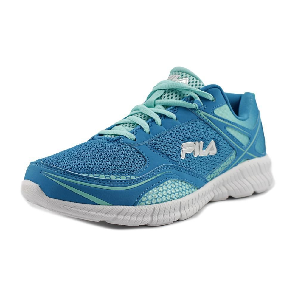 lowest price 33a16 7a8dc Fila Speedway Women Round Toe Synthetic Running Shoe