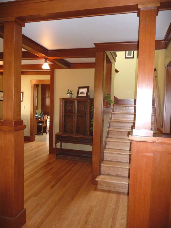 Best Interior Architecture Designs Modern Craftsman Style 400 x 300